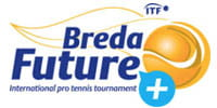 Breda future logo