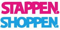 Stappen shoppen logo