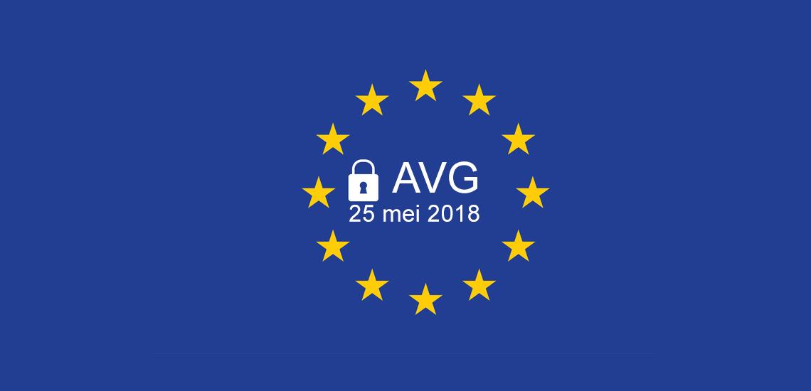 AVG voor webshops en websites