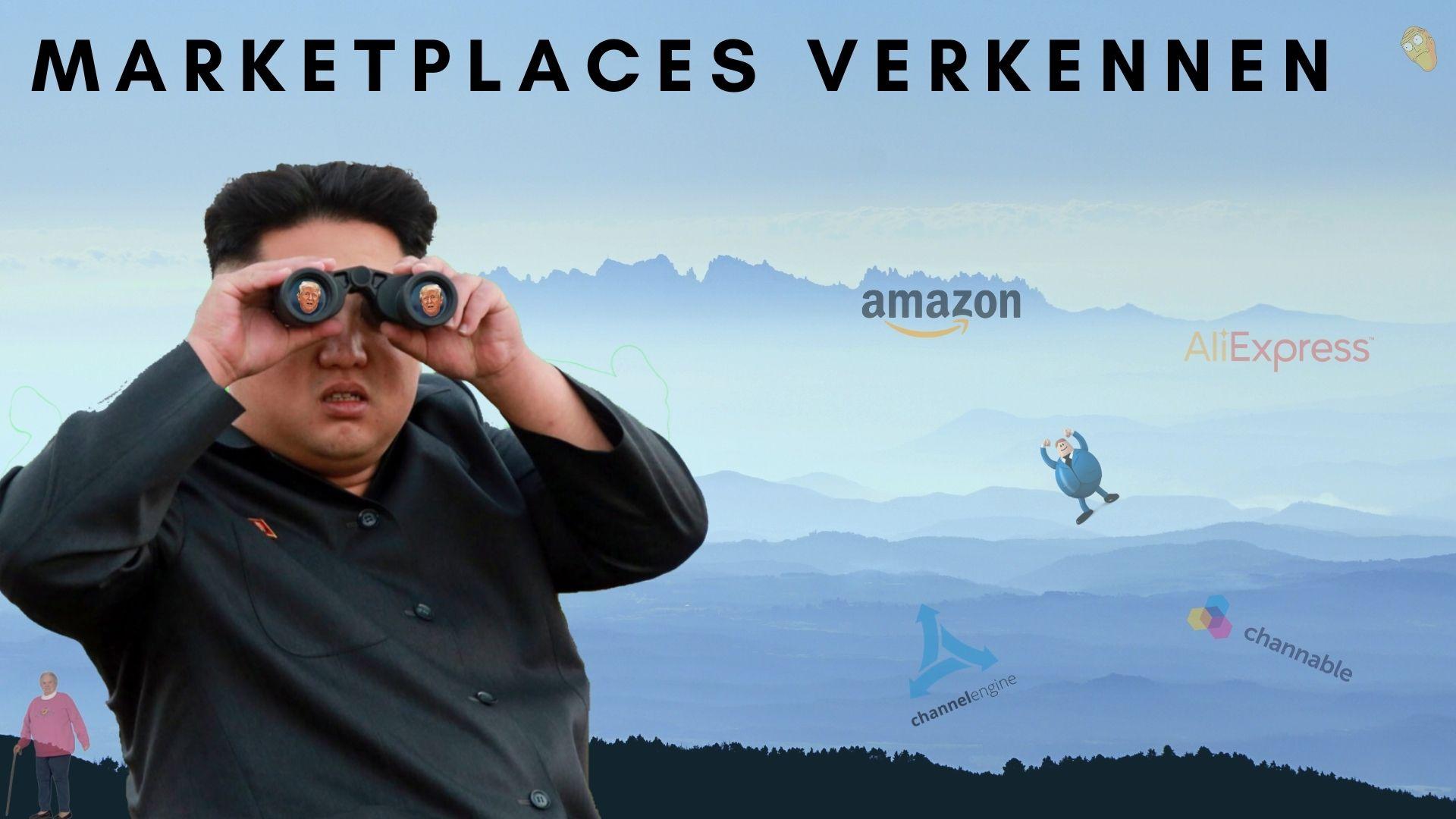 Verkopen op Marketplaces: De ultieme gids!